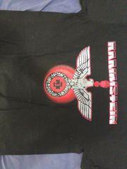 RAMMSTEIN Herren T-Shirt XL - neu