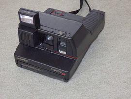 Polaroid Impulse AF AutoFocus System: Kleinanzeigen aus Worms Pfeddersheim - Rubrik Foto und Zubehör