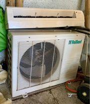 Klimaanlage Klimasplitgerät Vaillant 1800W 230V