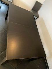 Ikea Esstisch ausziehbar