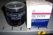 ME014838 Ölfilter