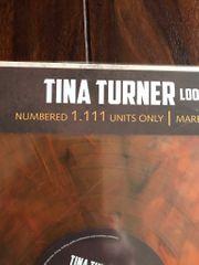 Tina Turner looking back marveled