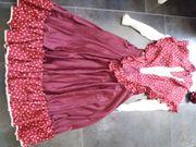 Flamenco-Outfit