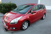 Peugeot 5008 Premium Benzin mit