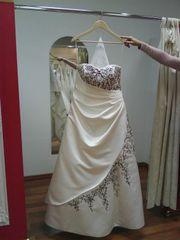 Braut- Hochzeitskleid