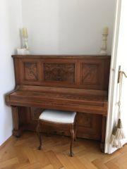 Steingraeber Söhne Klavier BJ 1888