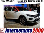 VW T-Roc - Neuwagen mit 24 Rabatt