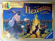 Ravensburger -- Hexentanz