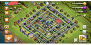 Clash of Clans Maxed Account