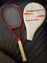 KneisslSquasch TennisschlägerMit SchutzhülleSpark Pro Style