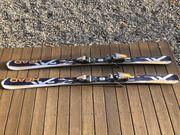 Head Ski Damen 163 cm