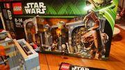 Lego Star wars 75005 Rancor