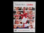 DVD - Tatsächlich Liebe - Romantische Komödie -