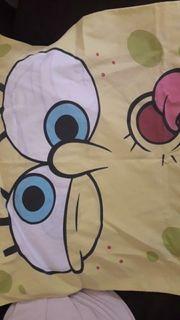 Spongebob Bettbezug 2 - teilig