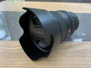 Sony FE 24mm f 1