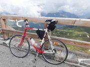 Retro-Rennrad Giant Speeder Lite Baujahr
