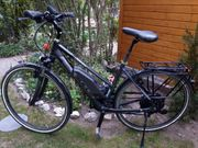 Bulls Green Mover Lavida E-Bike Damenfahrad