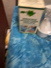 Erkältungsbalsam Inhalator