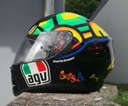 AGV Motorradhelm VR46