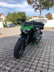 Kawasaki Z800 ABS Top gepflegt