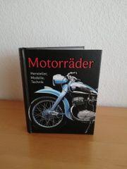 BUCH Motorräder Hersteller Modelle Technik