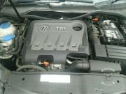 MOTOR VW GOLF PASSAT SKODA