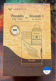 Vapefly Brunhilde SBS Kit makellos