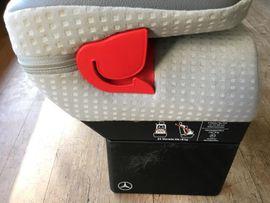 Bild 4 - Mercedes IKS Fangtisch - Wedel