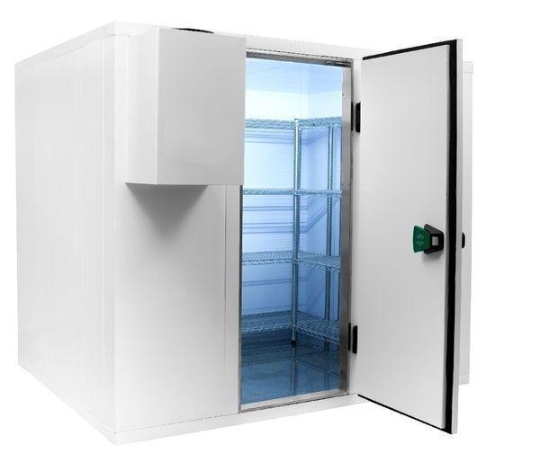 Kühlzelle Kühlhaus Kühllager Kühlraum mit