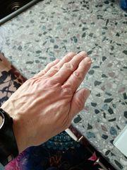 Zärtliche Wellness Massage für Damen