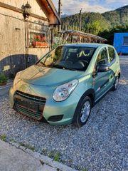 Suzuki Alto aus 1Hand