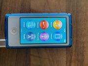 iPod nano 4 Gen 16