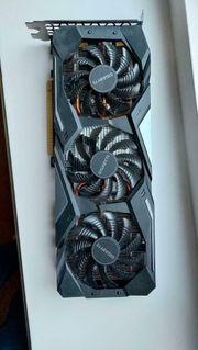 Gigabyte GeForce GTX 1660 Gaming
