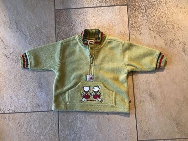 Pullover Baby Größe 62