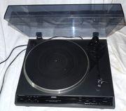 Plattenspieler Onkyo CP-1500 F mit