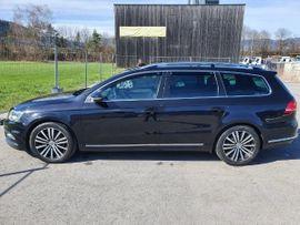 VW Passat Variant - passat variant r line