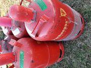 Pfandflaschen Drachengas