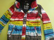 Jugend Snowbord Jacke