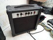 kleiner verstärker amplifier