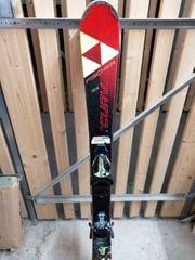 Ski mit Holzkern 110cm
