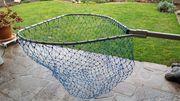 Kescher zumTrollingfischen cumings