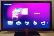 Samsung LCD TV 46 Zoll