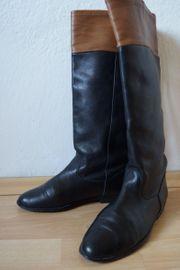 Damen-Stiefel Gr 39
