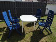Gartenstühle Gartentisch