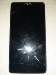 Sony Xperia Z1 Compact zu