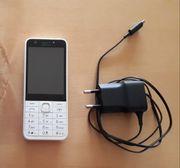 Handy Nokia 230 Dual-Sim