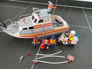 Playmobil Rettungsboot