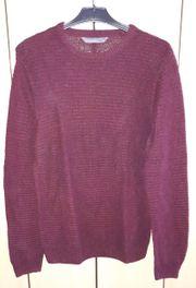 Cedar Wood State - Pulli Pullover Strickpullover