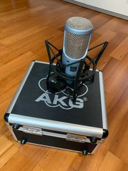 AKG Perception200 Kondensator Mic Mikrofon