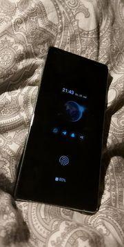 Samsung gallaxy note 20 Top